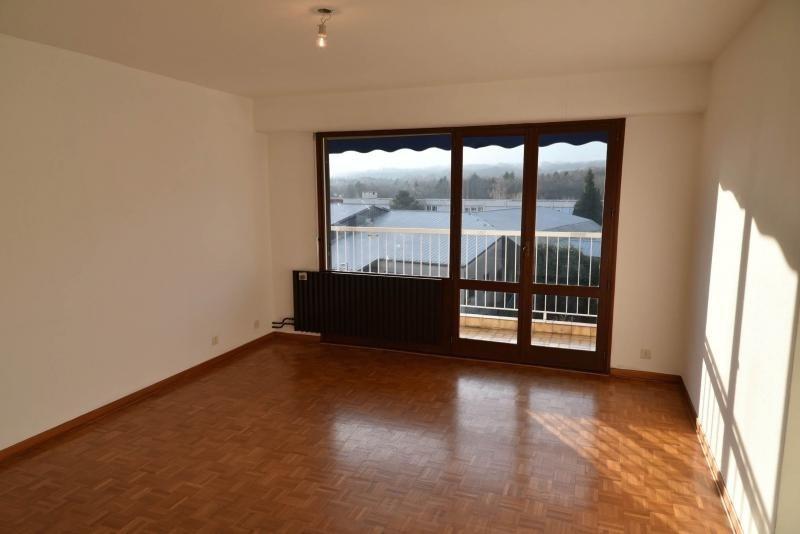 Rental apartment Bellegarde sur valserine 879€ CC - Picture 3