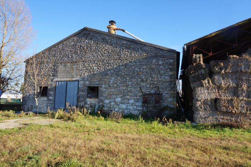 Vente maison / villa La croix blanche 98000€ - Photo 2