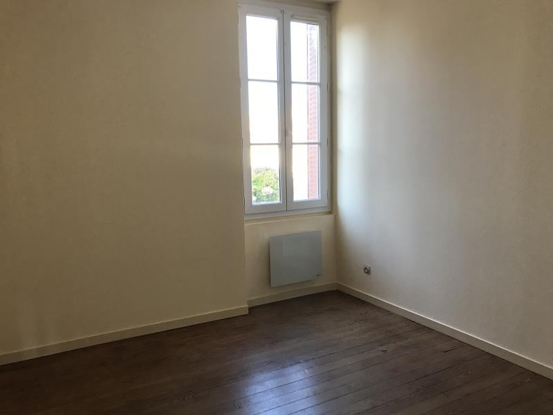 Rental apartment Argent sur sauldre 350€ CC - Picture 3