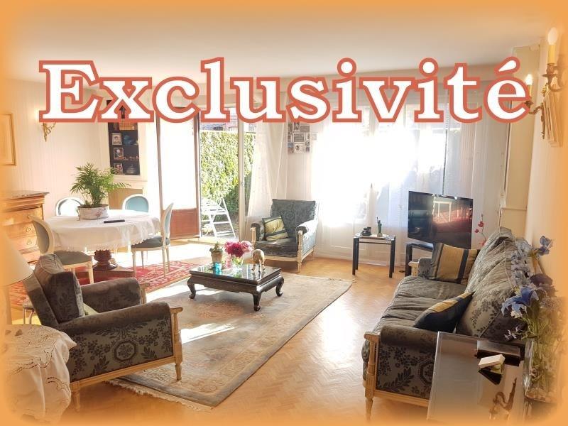 Sale apartment Le raincy 318000€ - Picture 2
