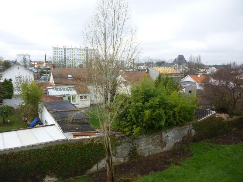 Sale apartment Nantes 129500€ - Picture 3