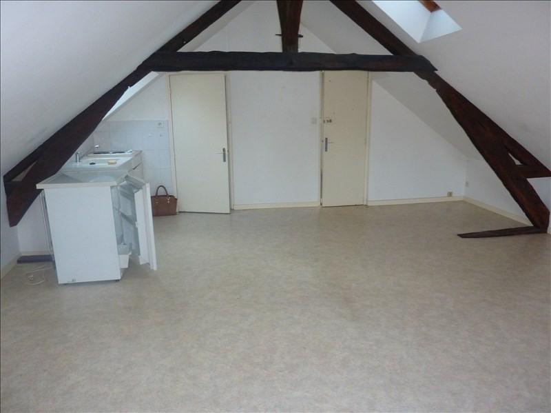 Rental apartment Vendome 302€ CC - Picture 1