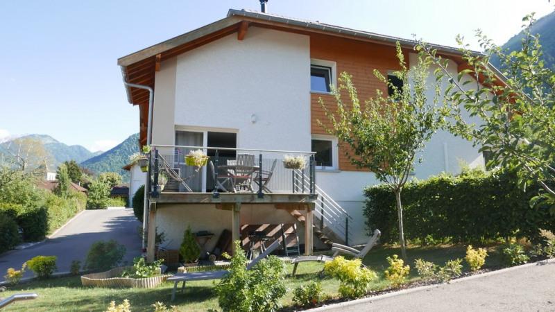 Vente maison / villa Lathuile 352000€ - Photo 9