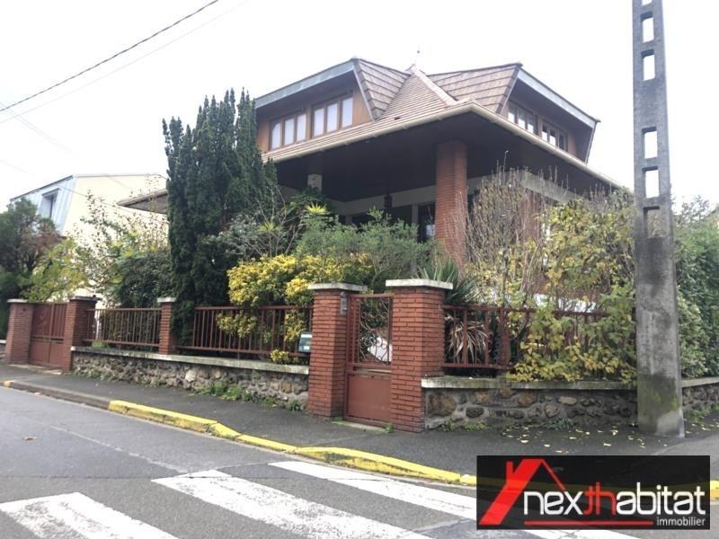 Vente maison / villa Livry gargan 458000€ - Photo 1