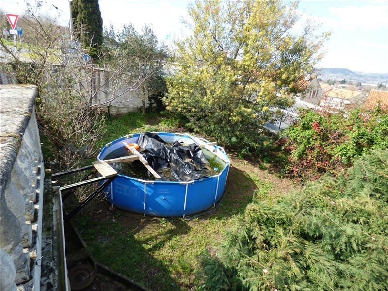 Vente maison / villa Mazamet 115000€ - Photo 4