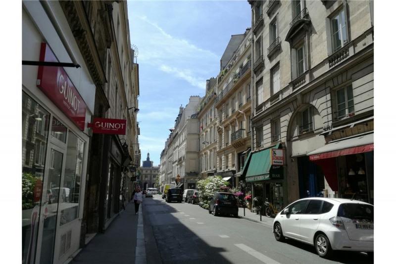 Sale miscellaneous Paris 1er 550000€ - Picture 1