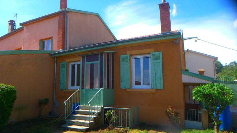 Location maison / villa Pierre benite 869€ CC - Photo 1