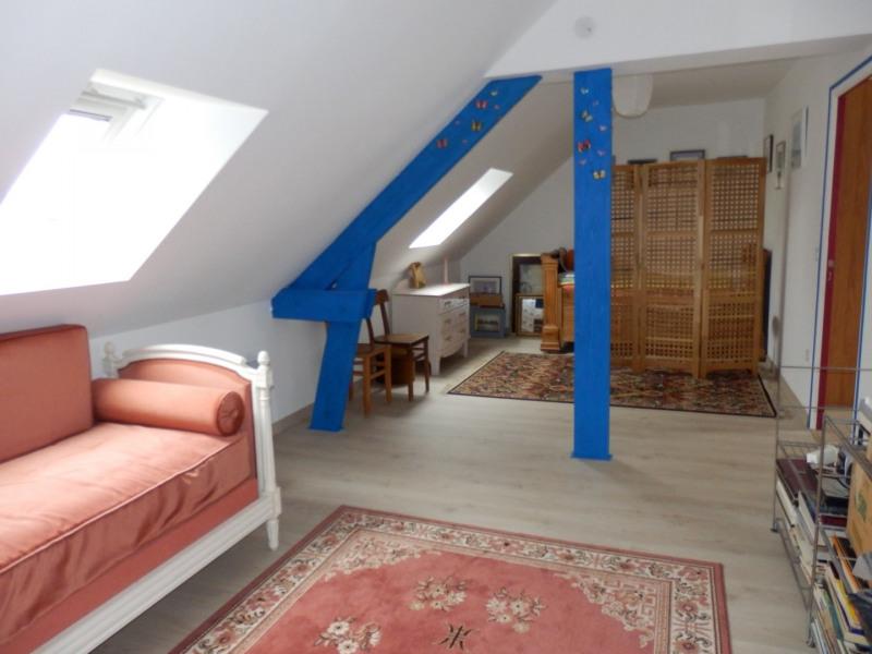 Sale house / villa Montreuil juigne 414500€ - Picture 14