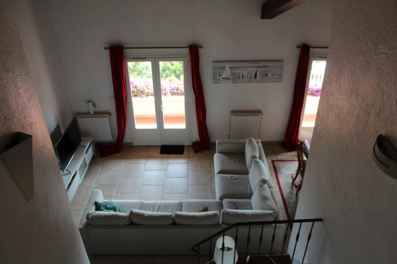 Location vacances maison / villa Les issambres 1725€ - Photo 18