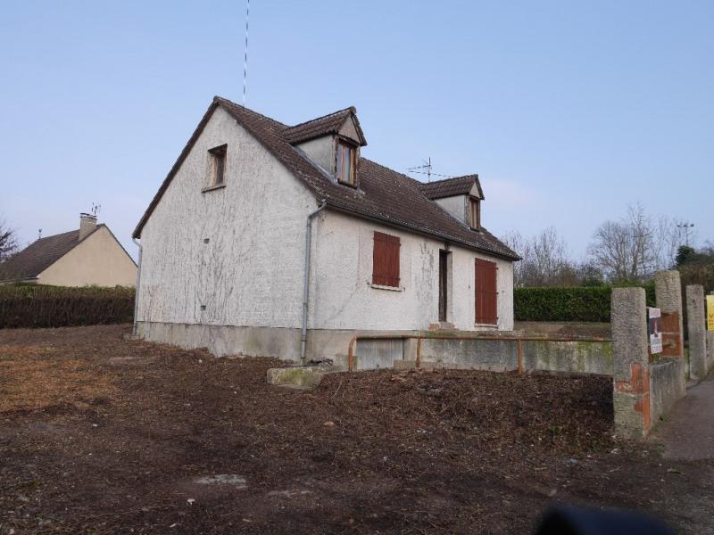 Venta  casa Guerville 224000€ - Fotografía 2