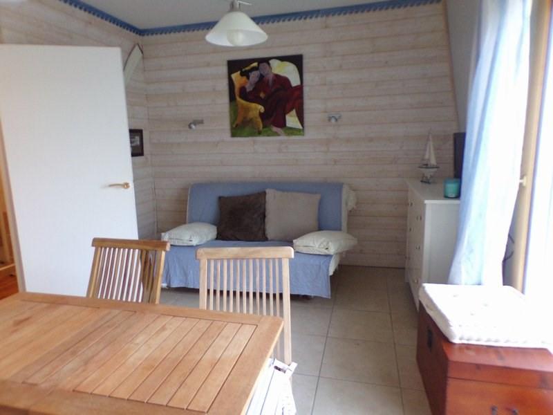 Location appartement Barneville carteret 335€ CC - Photo 3