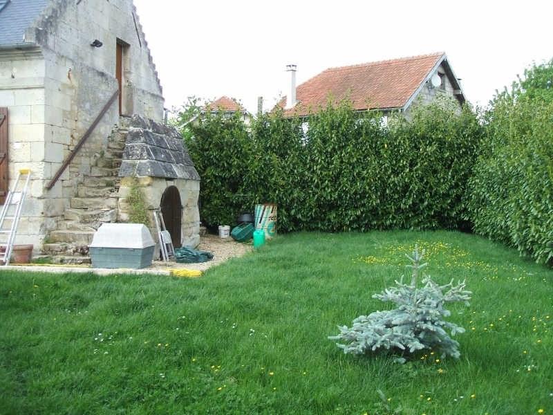 Rental house / villa Soissons 525€ CC - Picture 3