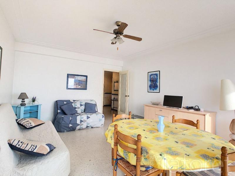 Vente appartement Menton 320000€ - Photo 3
