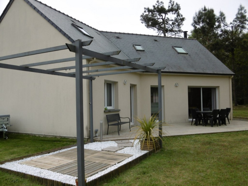 Sale house / villa Saint mars la briere 220 500€ - Picture 1
