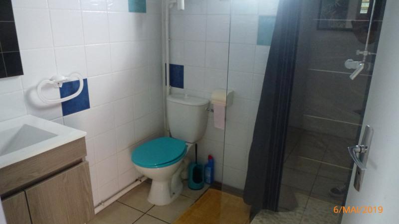 Sale apartment Les trois ilets 172800€ - Picture 7