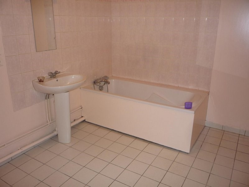 Rental apartment Châlons-en-champagne 440€ CC - Picture 8