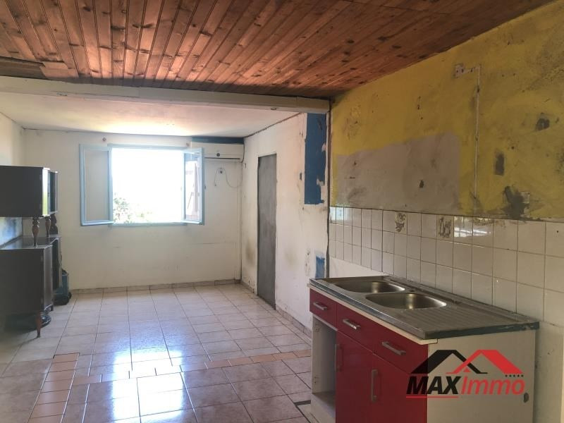 Vente maison / villa St benoit 114 500€ - Photo 2