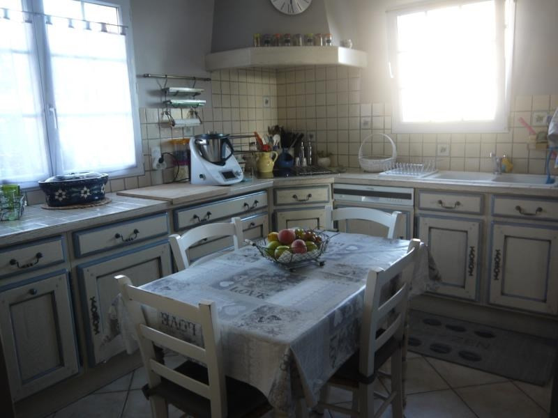Vendita casa Neauphlette 365000€ - Fotografia 5