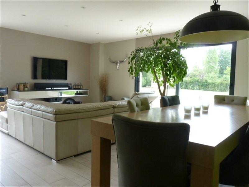 Vendita casa St jean le blanc 577500€ - Fotografia 1