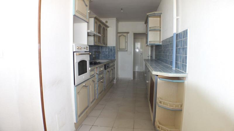 Locação apartamento Toulon 880€ CC - Fotografia 4