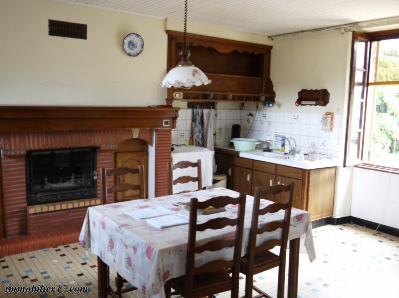 Vente maison / villa Dolmayrac 179 900€ - Photo 5