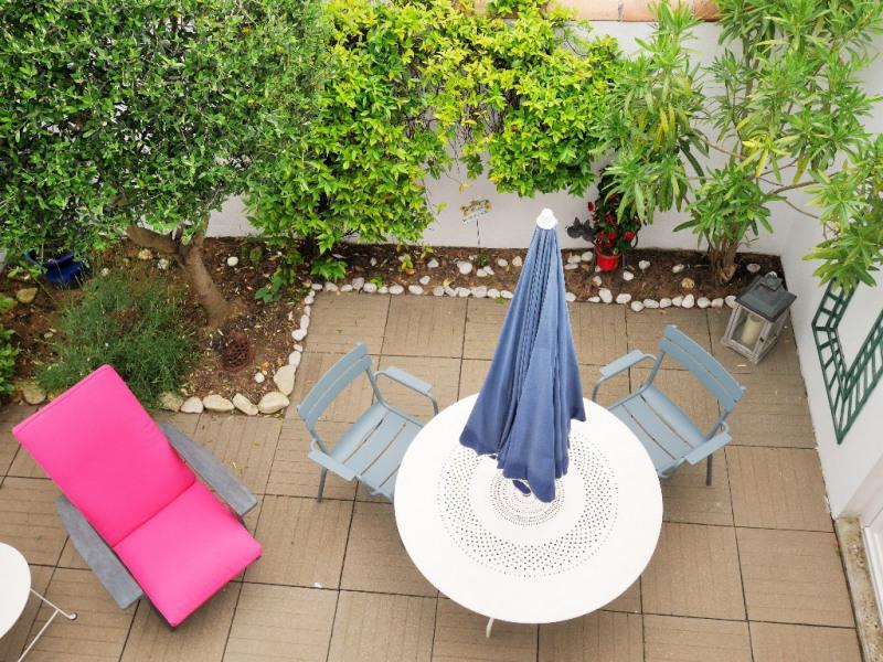 Sale house / villa Rivedoux plage 392200€ - Picture 10