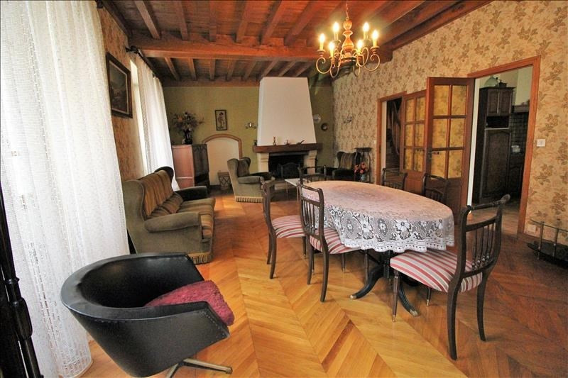 Vente maison / villa Izeaux 235 000€ - Photo 2