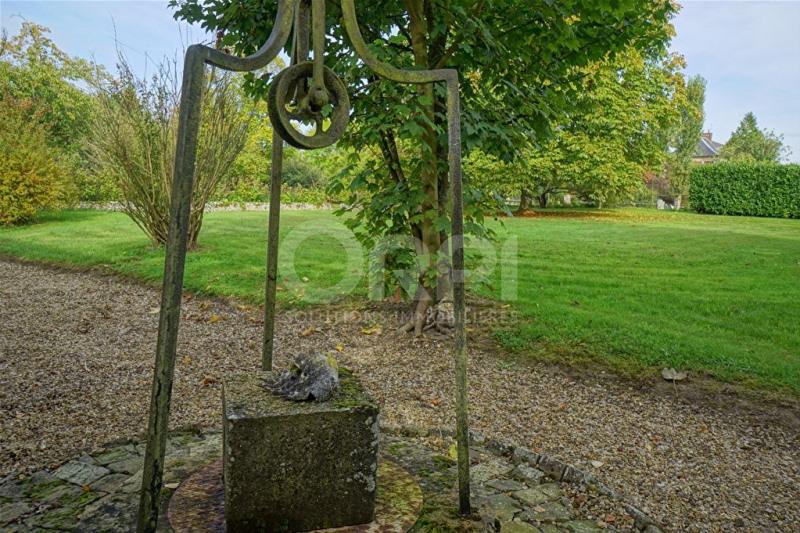Vente maison / villa Les andelys 357000€ - Photo 8