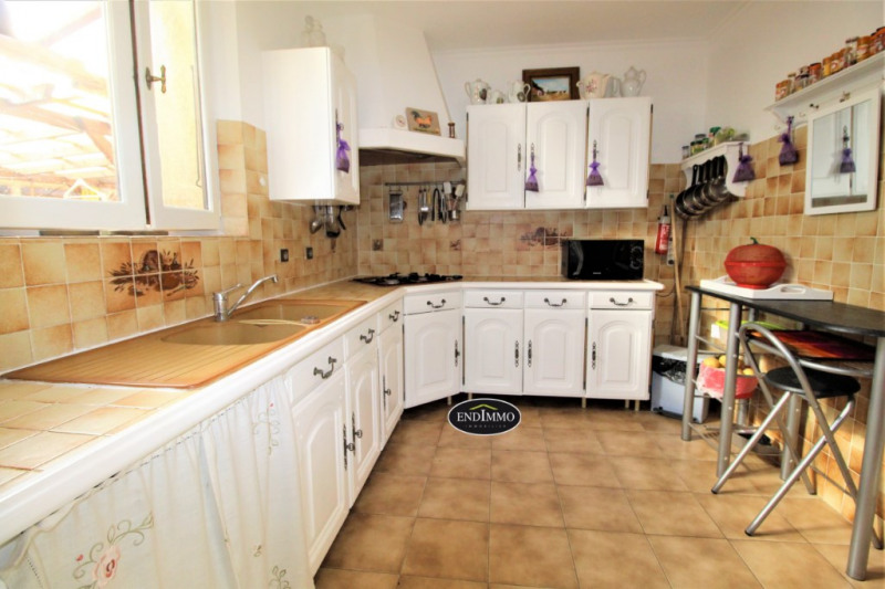 Vente de prestige maison / villa Cagnes sur mer 626000€ - Photo 16