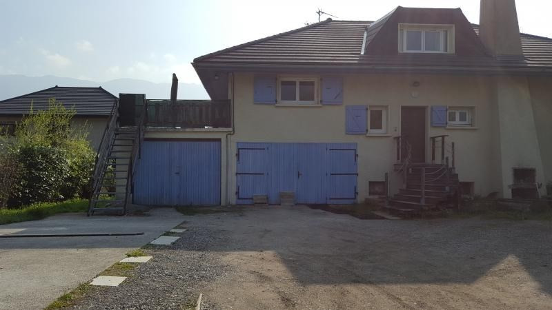 Vente immeuble Voglans 780 000€ - Photo 1
