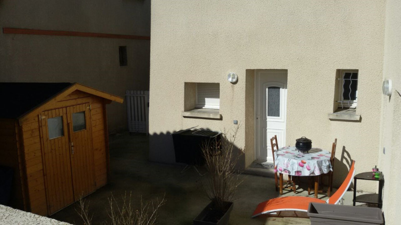 Rental apartment Seysses 488€ CC - Picture 6