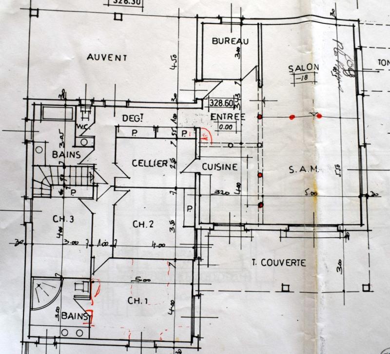 Immobile residenziali di prestigio casa Montauroux 698000€ - Fotografia 6