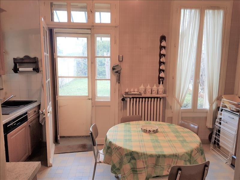 Vente maison / villa Bessancourt 349000€ - Photo 5