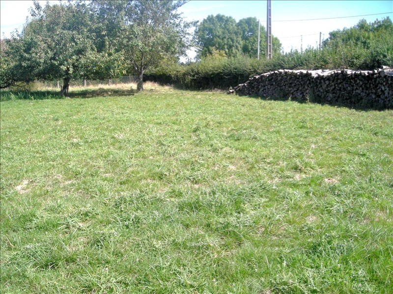 Vente terrain Ygrande 13 600€ - Photo 1