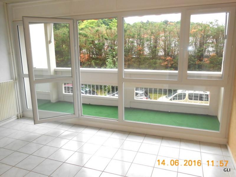 Rental apartment Caluire 715€ CC - Picture 4