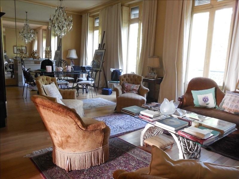 Vente de prestige appartement Toulouse 770000€ - Photo 1