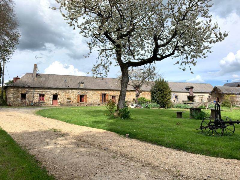 Vente maison / villa Avire 189900€ - Photo 1