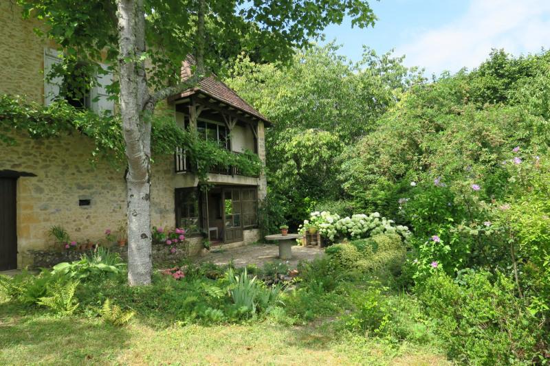 Sale house / villa Sainte-foy-de-belves 302100€ - Picture 1