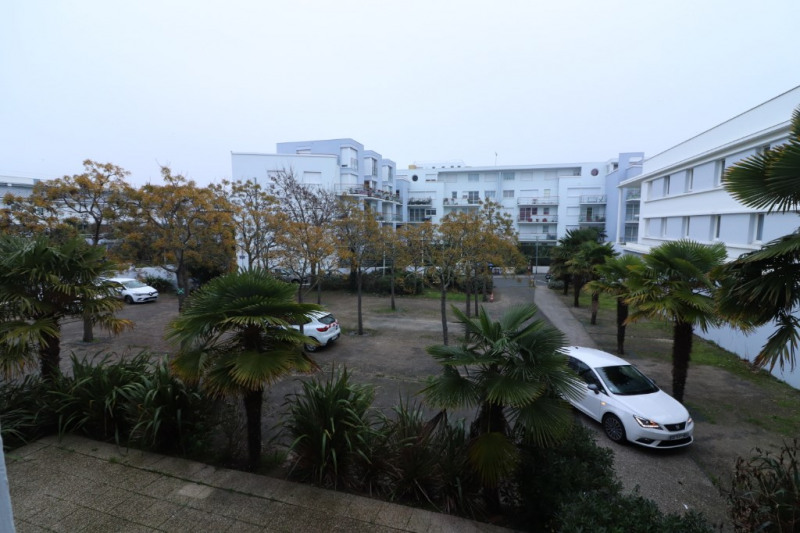 Produit d'investissement appartement Saint nazaire 51 200€ - Photo 3