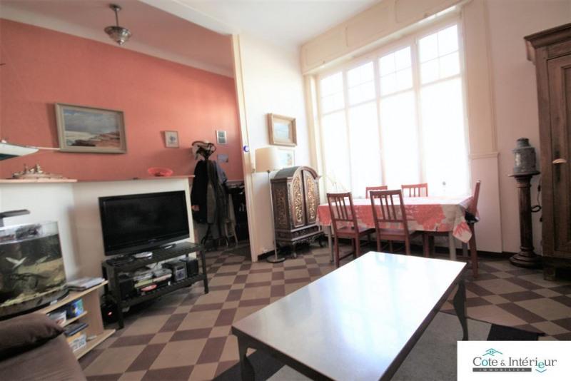 Sale house / villa Les sables d olonne 278000€ - Picture 1