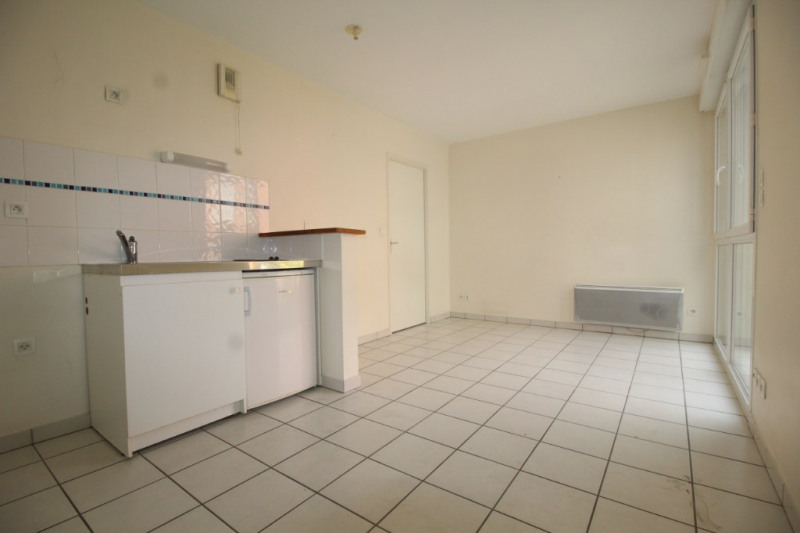 Investment property apartment Port vendres 72000€ - Picture 3
