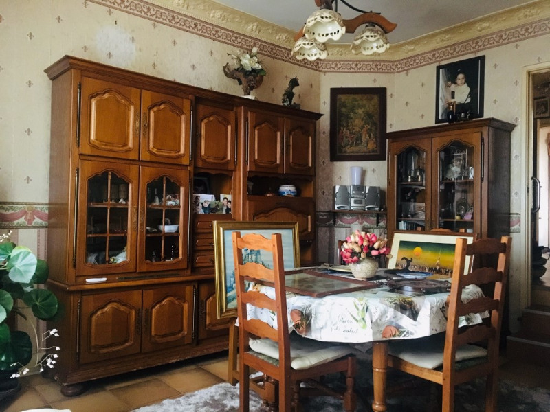 Vente appartement Gennevilliers 189 000€ - Photo 1