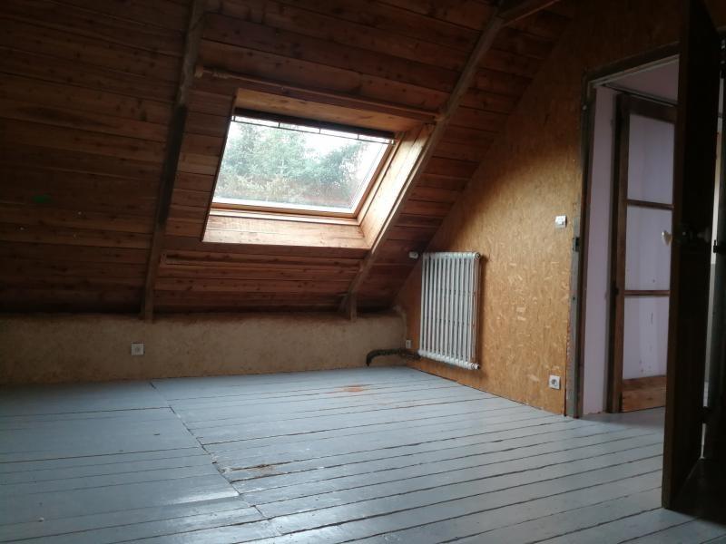 Sale house / villa Saint adrien 101100€ - Picture 6