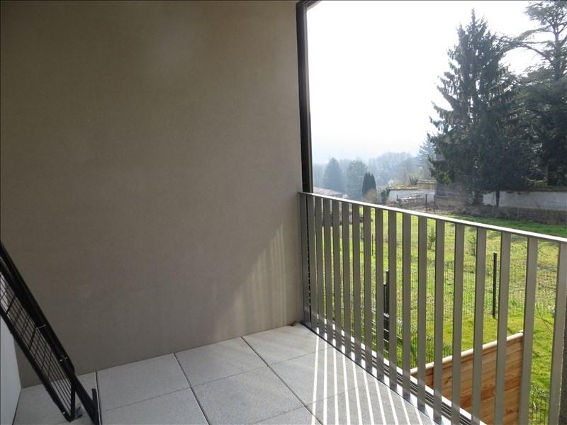 Verhuren  appartement Collonges au mont d'or 800€ CC - Foto 6