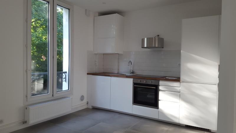 Rental house / villa Villennes sur seine 1600€ CC - Picture 3