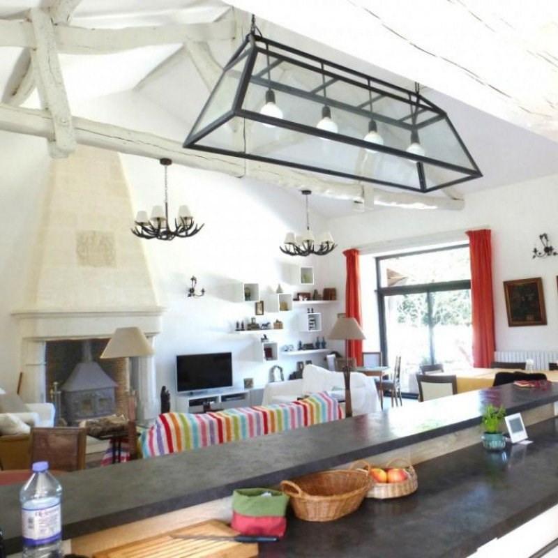 Vente maison / villa Champagne et fontaine 339200€ - Photo 2