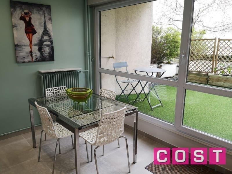 Locação apartamento Courbevoie 2100€ CC - Fotografia 4