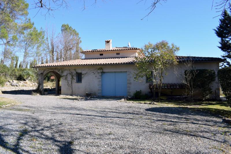 Vente maison / villa Fayence 598000€ - Photo 10