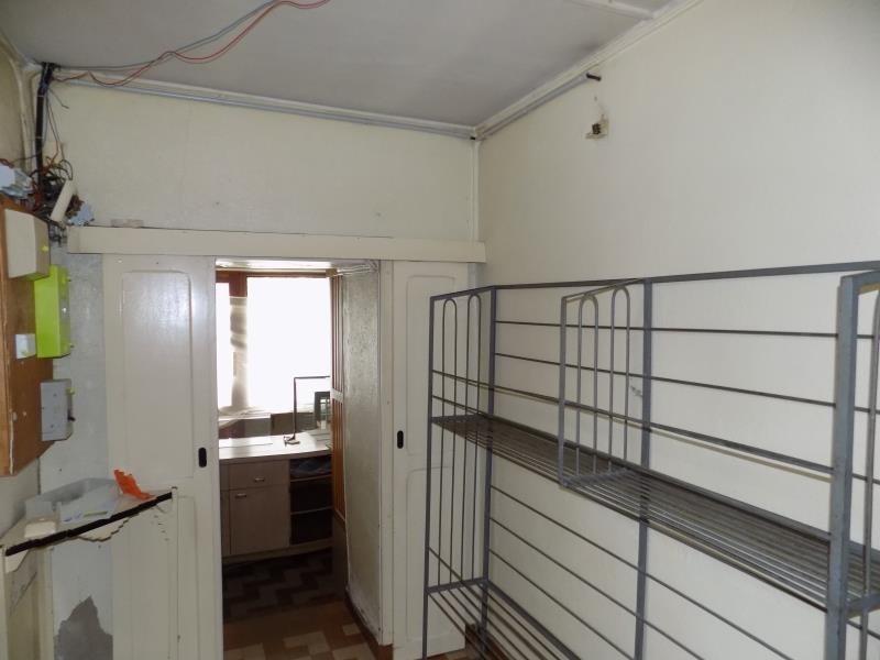 Vente maison / villa Besson 45000€ - Photo 3