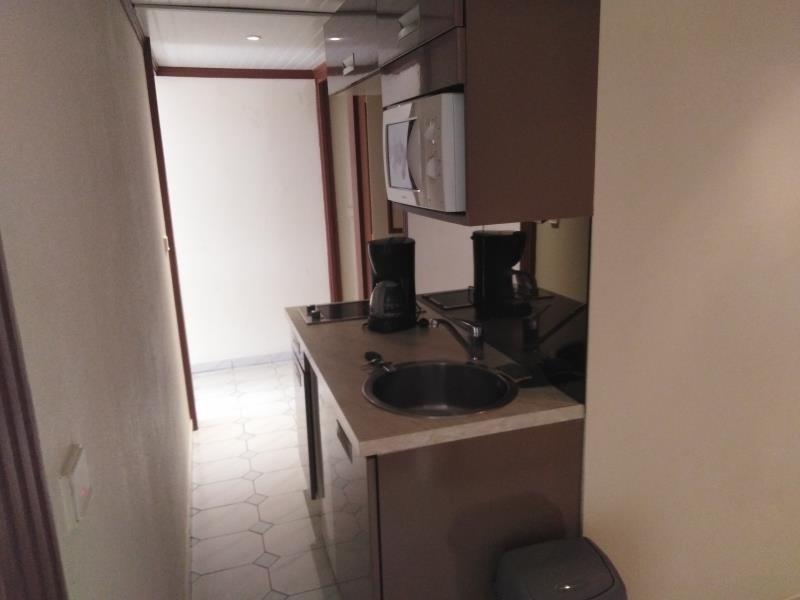 Vente appartement St francois 132600€ - Photo 5